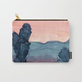 Stratum Sunrise Carry-All Pouch