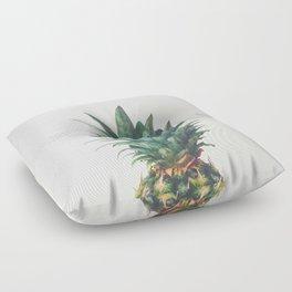 Pineapple Top Floor Pillow