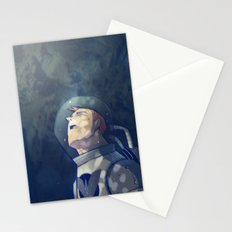 The Astronauta Stationery Cards