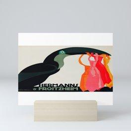 Hermanns & Froitzheim Mini Art Print