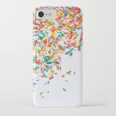 Sprinkles Party II iPhone 7 Slim Case
