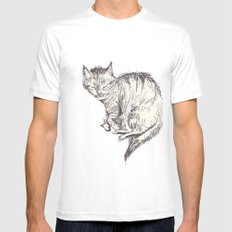 Arthur White MEDIUM Mens Fitted Tee