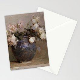 Roses - Abbott Handerson Thayer Stationery Cards