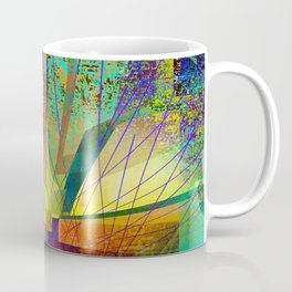 movin' forward Coffee Mug