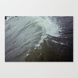Atlantic #1 Canvas Print