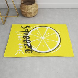 Squeeze Day Rug