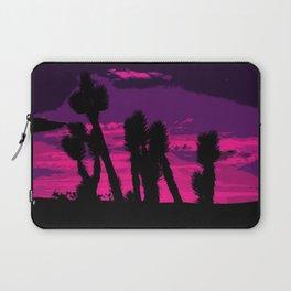 Joshua Sunset Laptop Sleeve