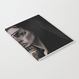 The Close Notebook