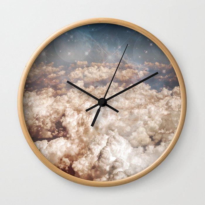The Dream Factory  Wall Clock