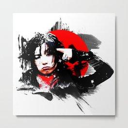 Shiina Ringo Metal Print
