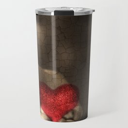 The offering Travel Mug