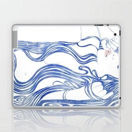 Water Nymph XXXIV Laptop & iPad Skin