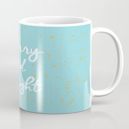Merry and Bright Coffee Mug