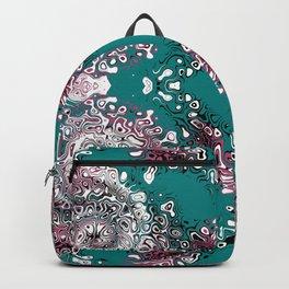 spirals Backpack