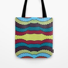 Double Dreamy Tote Bag