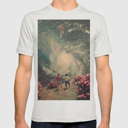 There will be Light in the End T-shirt