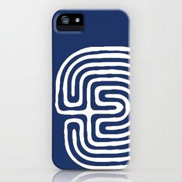 Labyrinth iPhone Case