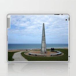 Omaha Beach 3 Laptop & iPad Skin