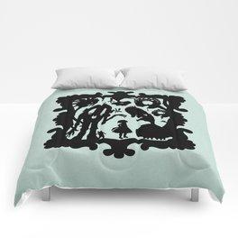 Henny Monsters Comforters
