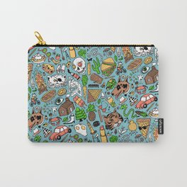 Adventure Supplies Carry-All Pouch