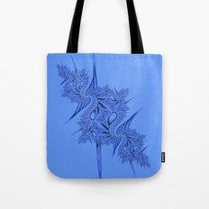 Fractal 84 Tote Bag