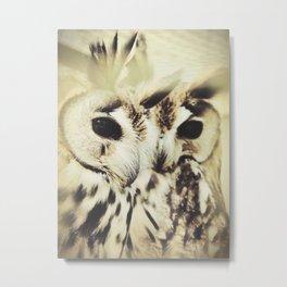 Blackest Eye Metal Print