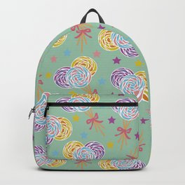 Candies 4 Backpack