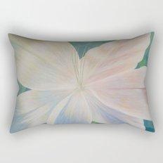 Give Peace A Chance Rectangular Pillow