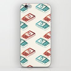 Dangerous Love iPhone & iPod Skin