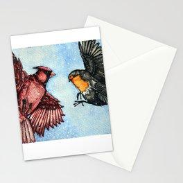 A Rare Kinship Stationery Cards