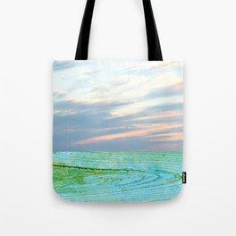 seascape 004: woodlands Tote Bag
