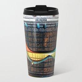 InsideSound#5 Travel Mug