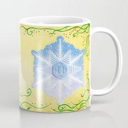 LOVE. Mensajes del agua Coffee Mug