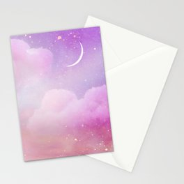 Still With You Stationery Cards