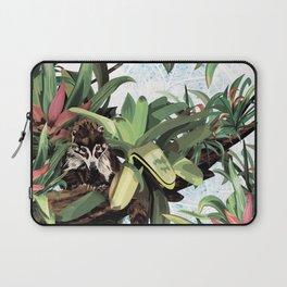 Ring tailed Coati Laptop Sleeve