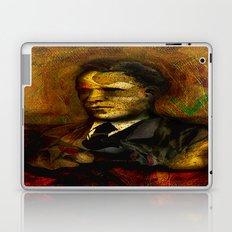 Young Man  Laptop & iPad Skin