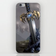 Rising Prophecy iPhone & iPod Skin
