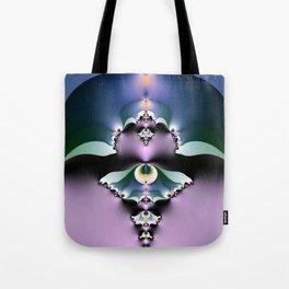 Emblematic Iteration Tote Bag