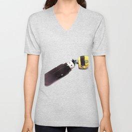 Celty USB Unisex V-Neck