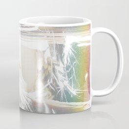 Shifting Timelines Coffee Mug