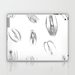 Powerful Laptop & iPad Skin