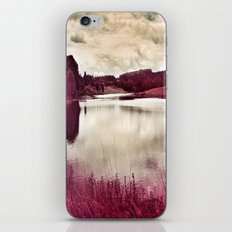 River of Pink iPhone & iPod Skin