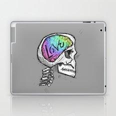 Love Ingrained Laptop & iPad Skin