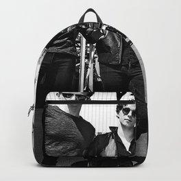 THE VAMPS IYENG 7 Backpack
