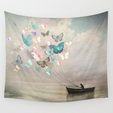 The Quest Wall Tapestry