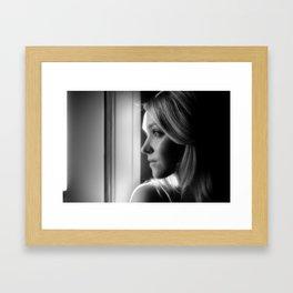 Summer Interlude Framed Art Print