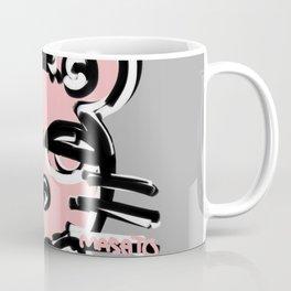 Mouse by Masato Coffee Mug