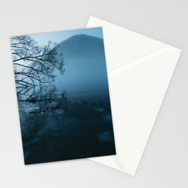 Lake Pearson Stationery Cards