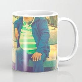 Watch For the Kids Coffee Mug