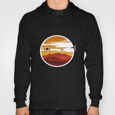 To the sunset Hoody